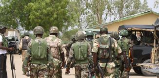 Daily Trust, Army, Troops, Farmers, Fishermen, Dapchi, Schoolgirls