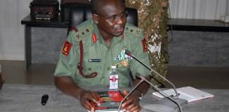pius adesanmi military officers Kaduna Soldiers Coup Brazilian Nigeria Nigerian Army pro-trump biafra pro-biafra Tukur Buratai Biafra Southern Kaduna Shia Shi'ite Nigerian Army
