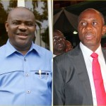 Rotimi Amaechi Rivers State APC Nigeria Corruption White Paper Nyesom Wike