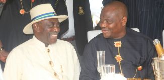 wike peter odili rivers