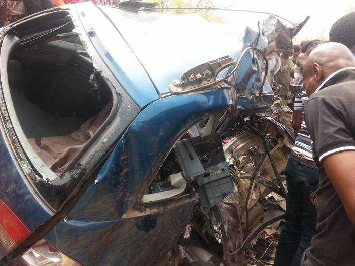 Four Reverend sisters died in Cross River auto crash | Daily Post