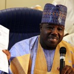 Ali Modu Sheriff, PDP, APC, Defects