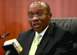 Recession FOREX CBN Central Bank Governor of Nigeria, Mr. Godwin Emefiele CBN Naira