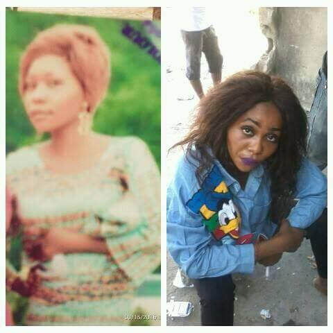 The Kogi State Polytechnic student reportedly stabbed to death by a motor cyclist | Vivian Gist