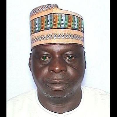 Member of House of Representatives, Hon. Musa Baba Onwana is dead.