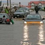 Kebbi Cross River File Photo of Lagos flood NTA