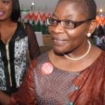Oluwole Osaze-Uzzi, Oby Ezekwesili, Fela Durotoye