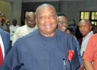 Buhari Former Abia Governor Orji Uzor Kalu