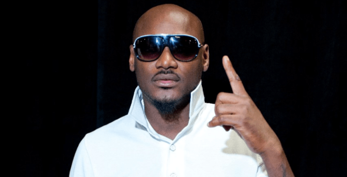 2face Idibia, Political, Party, Nigeria