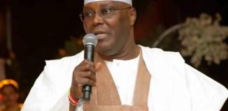Atiku Abubakar, Charles Soludo, PDP