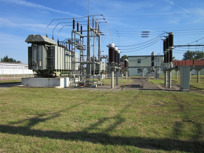 NNPC power station power shortage