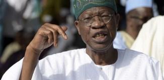 corruption Lai Mohammed Nigeria Reno Omokri