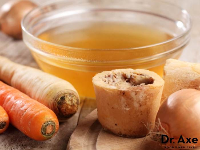 bone broth foods food
