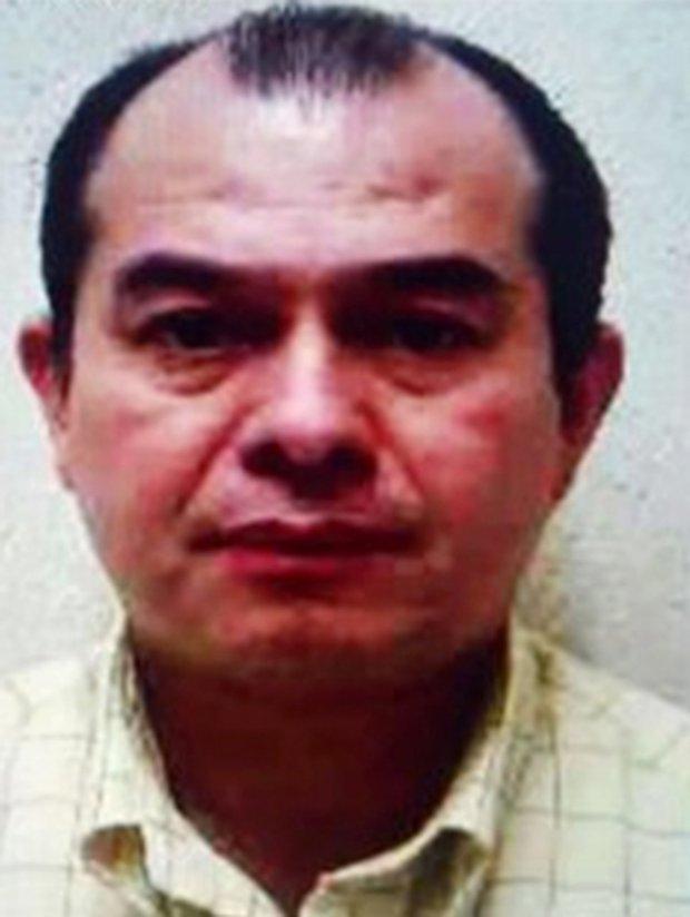Juan Vicente Hernandez Leon | CEN