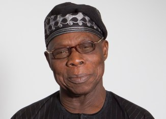 Obasanjo, Books, Prison