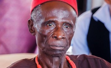 Veteran Nollywood actor, Martins Njubuigbo, reportedly diagnosed with liver disease in Lagos State