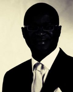 Fashola as Darkness Minister