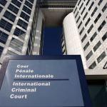 Gambia ICC Hague International Criminal Court