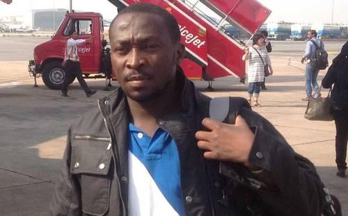 Ahmed Salkida