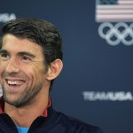 2016 Team Michael Phelps USA Media Summit - Press Conferences