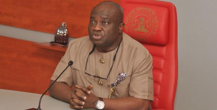 Okezie Ikpeazu, Nigeria Union of Pensioners, C N Udensi,