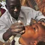 polio bill gates