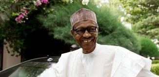 Muhammadu Buhari Nigeria