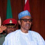 Muhammadu Buhari Nigeria SERAP