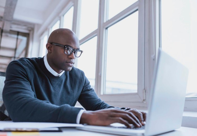 mindfulness write essay professional businessman
