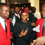 Courts El-Rufai tolerance audu maikori journalist el rufai Nasir El Rufai, the governor of Kaduna State