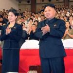 North Korean leader Kim Jong Un, North Korea