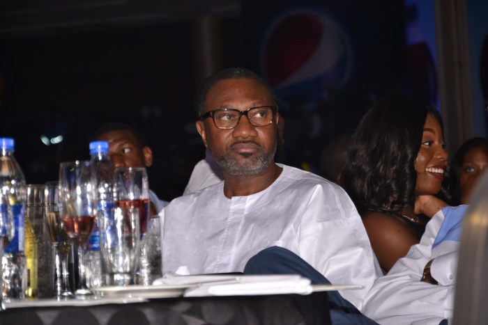 Femi Otedola, Forte oil, Billionaire, Governorship, Ambition