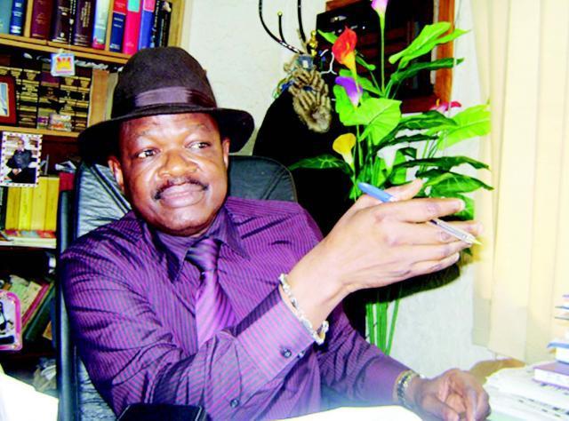 Fred Agbaje