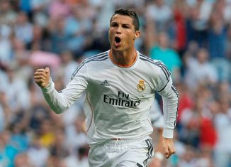 Cristiano Ronaldo, Ronaldo, Real Madrid, Manchester United