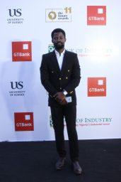 SAMUEL AJIBOYE, Nominee, The Future Awards Prize for Media Enterprise