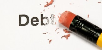 business debt debt personal debt