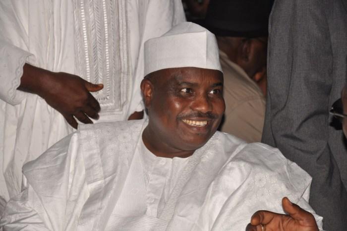 Appeal Governor Aminu Tambuwal of Sokoto State