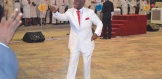 David Oyedepo, $150 million