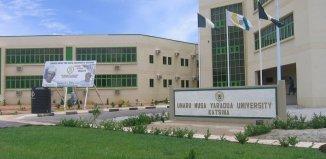 Umaru Musa Yar' Adua University Katsina
