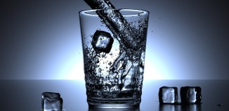 glass-water drinking water