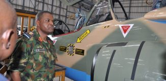 Boko Haram Recruitment Nigerian Air Force Rann Bombing Airforce Airstrikes