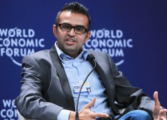 Ashish Thakkar, Africa's Youngest Billionaire