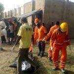 Boko Haram Suicide Bombers Maiduguri Nema