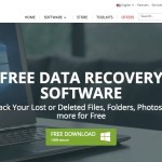 Tool Stellar Data Recovery The Trent lost data