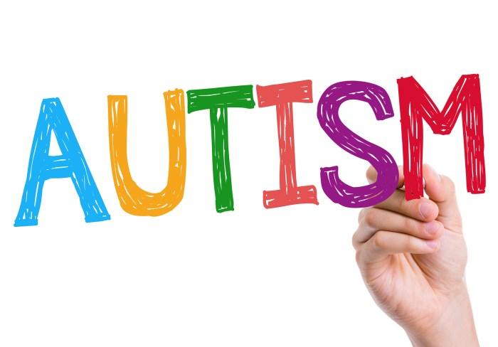 autism behavior