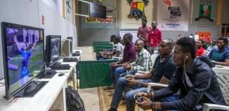 gambling online gaming online Nintendo Switch, online gaming video games