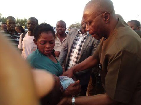 Dr. Mimiko Abaji Abuja