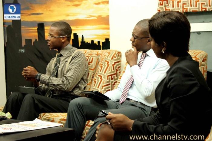 Sulaiman Aledeh Channels TV