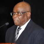 Walter Onnoghen, Danladi Umar, James Igwe, Sanusi Kado