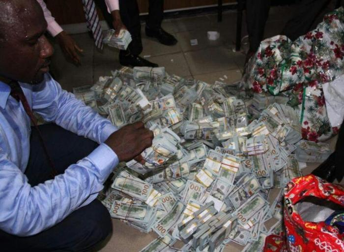 EFCC Recovers N15 billion Court Orders forfeiture of EFCC Cash FInd